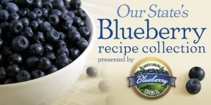 image Blueberry Recipe Add Yours To North Carolina Collection Our State Magazine