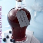 image blueberry salad dressing image courtesy of U.S. Highbush Blueberry Council