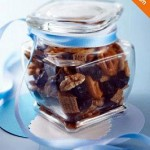 image blueberry party mix