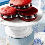 image blueberry whoopie pie recipe courtesy of the US Highbush Blueberry Council