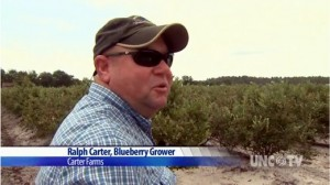 image video grab Ralph Carter Carter Farms